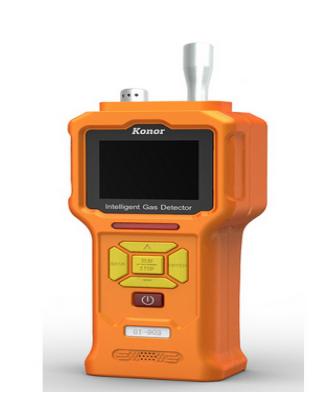 泵吸式甲醛檢測儀GT903-Q-CH2O