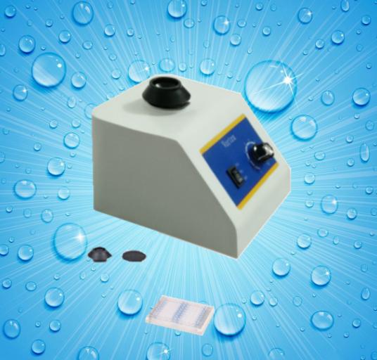 漩渦混勻器XWZ-6 可換適配器的快速振蕩器