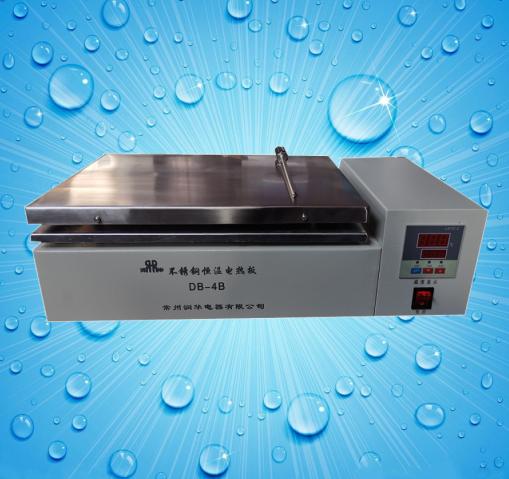 恆溫電熱板 數顯恆溫不銹鋼台面 智能控溫 加熱