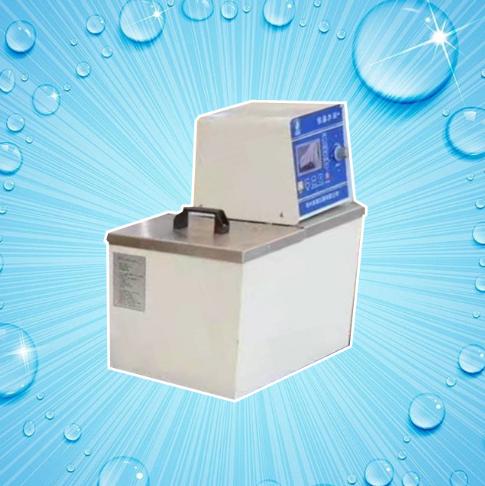 恆溫水箱HH-600J 智能數顯控溫 液晶顯示器速度可調