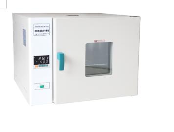 電熱恆溫干燥箱 智能控溫 低噪音