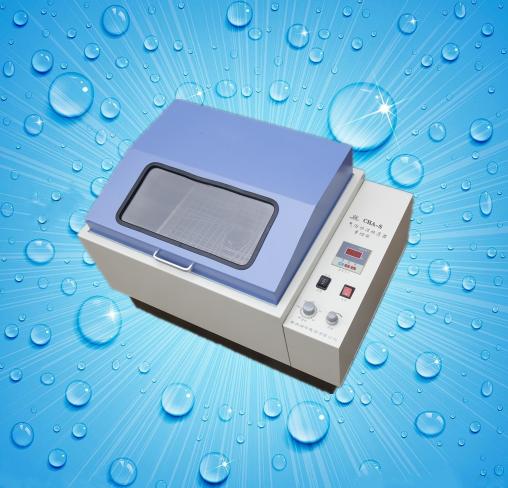 氣浴振蕩器 往復式智能調速 數顯控溫CHA-S